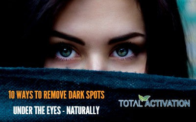 Total Activation Miracle Eye Gel