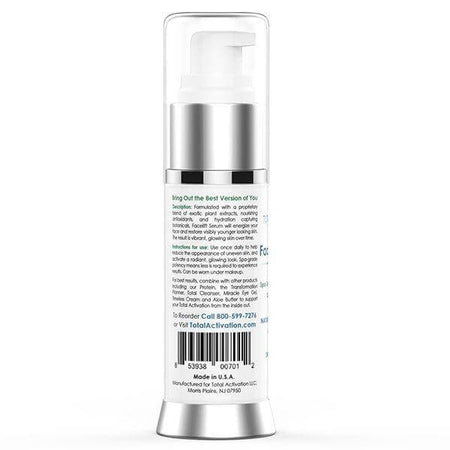 FACELIFT SERUM (1.25 oz)