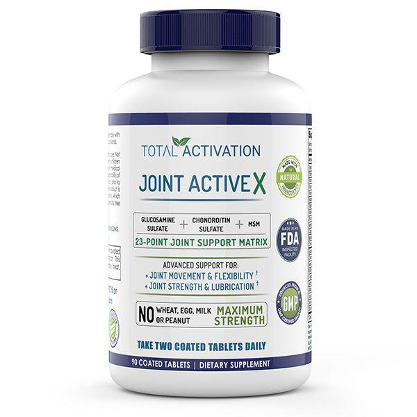 Joint ActiveX