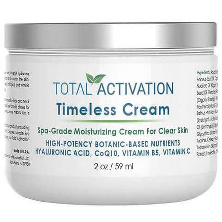 TIMELESS CREAM (2 oz)