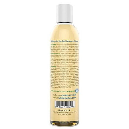 TOTAL CLEANSER (8 oz)