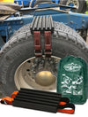 Trac-Grabbers for heavy duty dually commercial vehicles - TRACGRABBER.EU