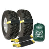"Trac-Grabbers for ""Oversized"" off-road mudder tires - TRACGRABBER.EU"