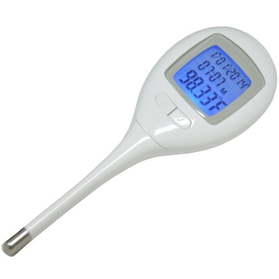 EUDEMON Digital Basal Thermometer for Cycle Control