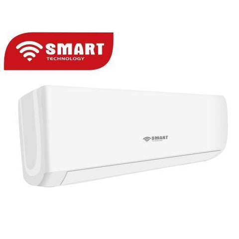 SPLIT SMART POWER 3CV R410  -  STS-24 POWER