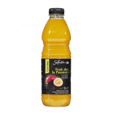 Nectar Fruit De La Passion SELECTION - 1L