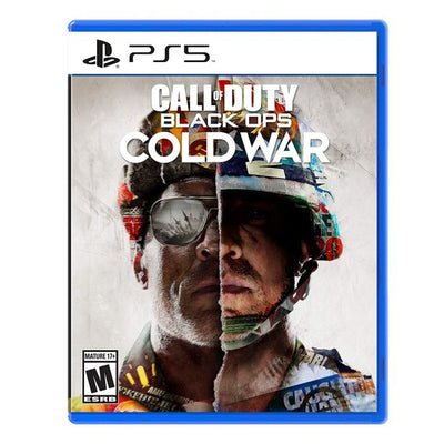 Sony Call Of Duty Black Ops Cold War - Ps5