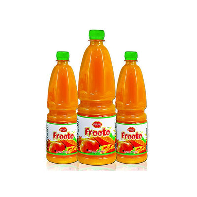Pran Frooto 250 Ml Mango Juice