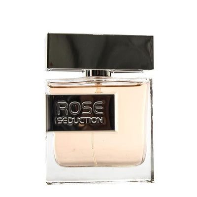 World fragrance Rose Seduction - Eau De Parfum Pour Femme 100 ml - Rose