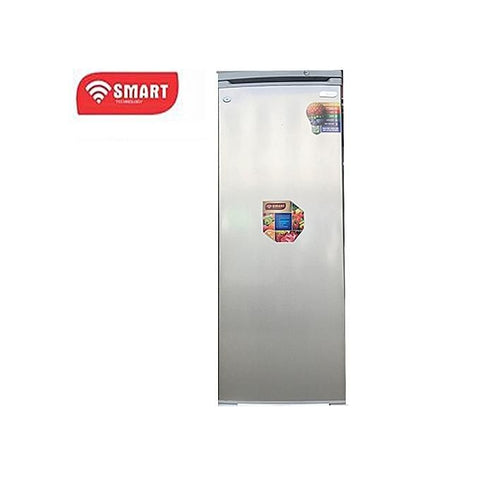 SMART TECHNOLOGY CONGELATEUR DEBOUT  - 180L - 6 TIROIRS - STCD-335H