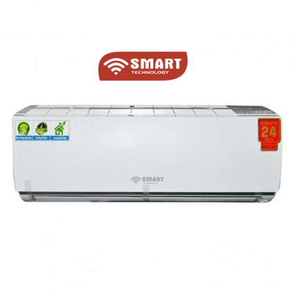 SPLIT SMART MATRIX 3CV R410  -  STS-24 MATRIX