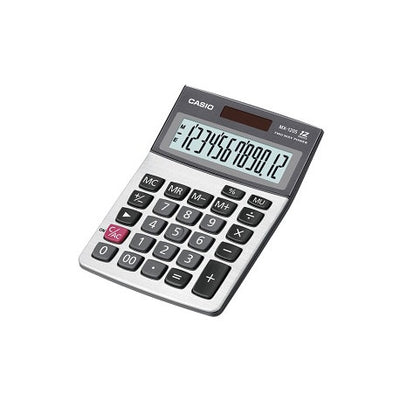 CALCULATRICE DE BUREAU MX-120S