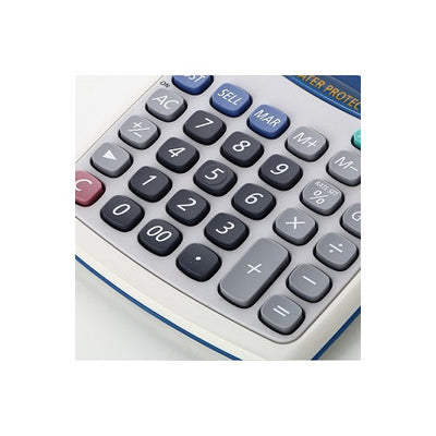 CALCULATRICE CASIO - WD-220 MS-WE