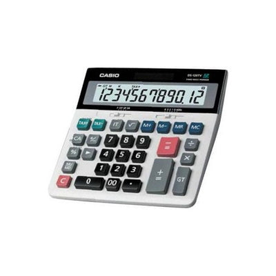 CALCULATRICE BUREAU SANS BANDE - DS-120TV