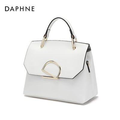 DESTOCKAGE - DAPHNE NEW - Petit Sac A Main Femme En Bandoulière All-Match One