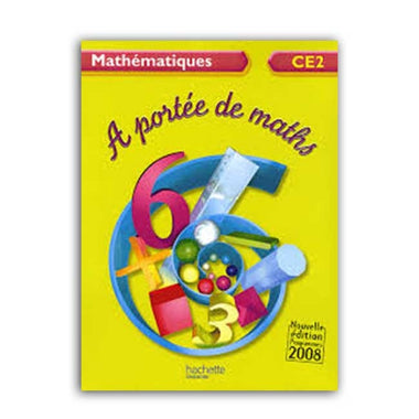a portee de maths ce2