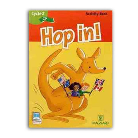hop in cp activity book