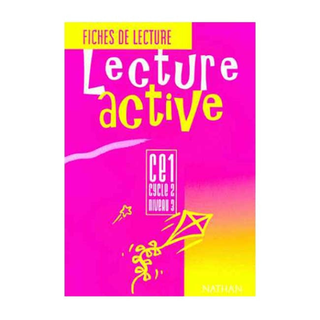 lecture active