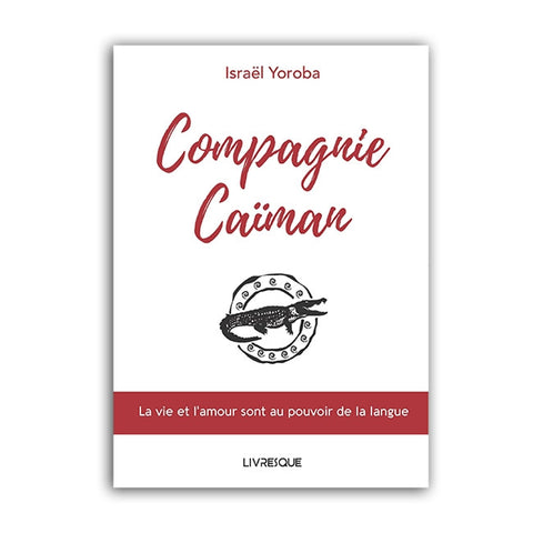 compagnie caiman