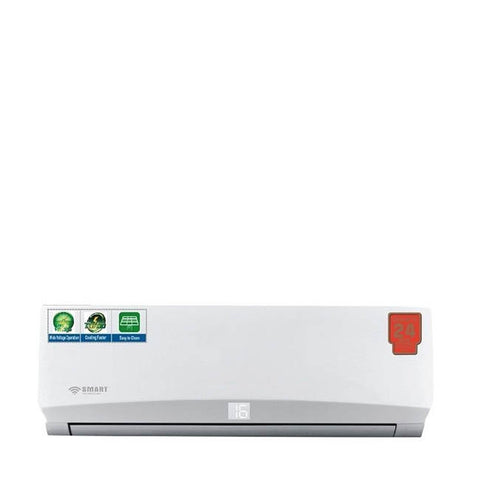 SMART TECHNOLOGY SPLIT 3CV SMART INVERTER (STS-24 SMARTY-I) - STS-24