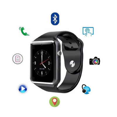Montre connectée EAS XP2 Smartwatch Android/IOS Bluetooth Carte SIM...