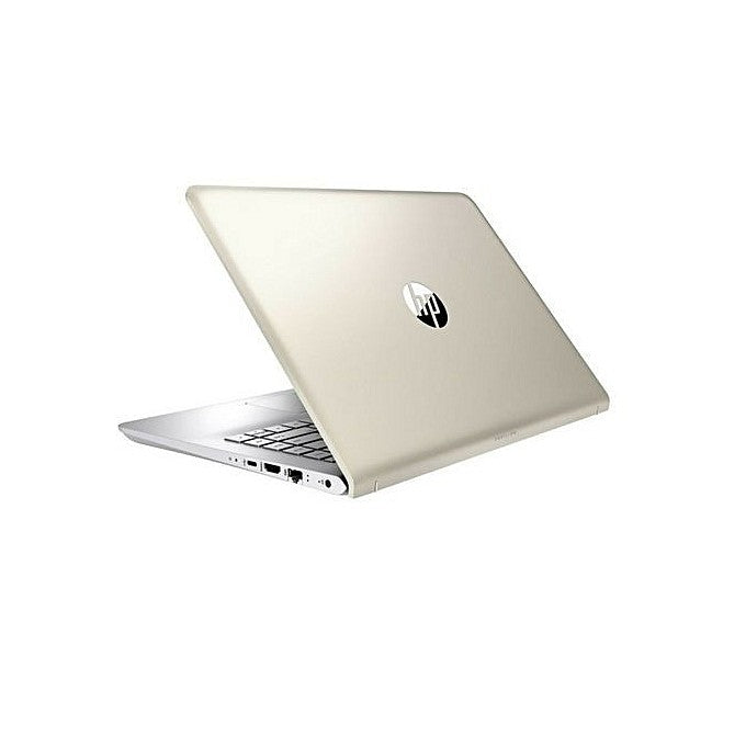 HP Pavilion 14 - 14.1 Pouces - Core I3 - FreeDos - 1 To - 8 GB Ram - Clavier AZERTY - Doré/gris - Garantie 6 Mois