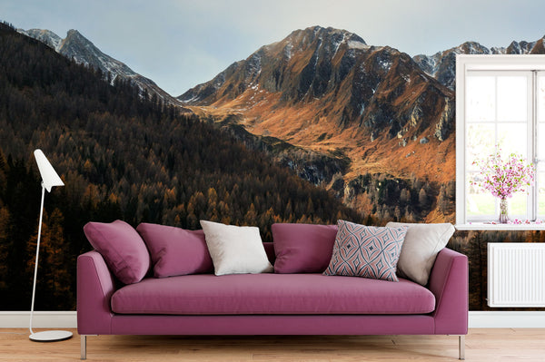 Autumn Mountain sofa