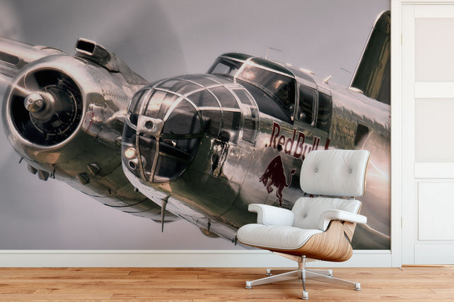 B-25 Mitchell Airplane Chair
