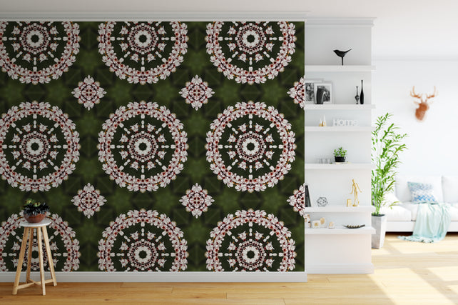 Blossom Tree Wallpaper Mural