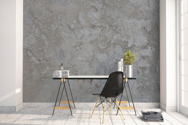 Concrete Wallpaper Murals