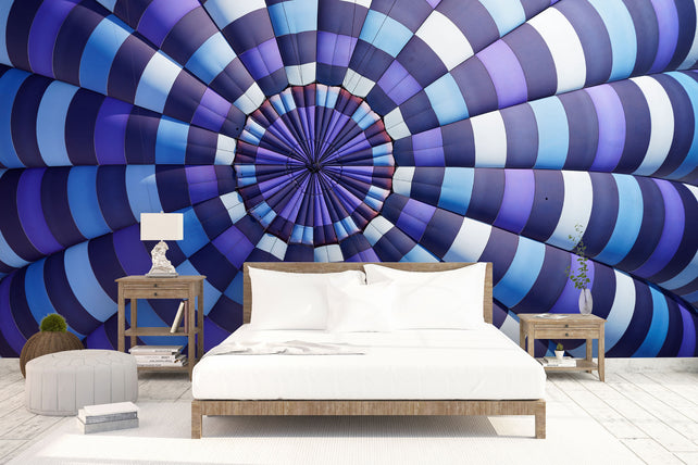 Hot Air Balloon Bed