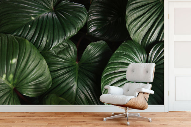 Jungle Leaf Chair