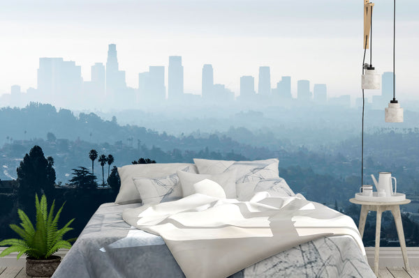 LA Sunrise Bed