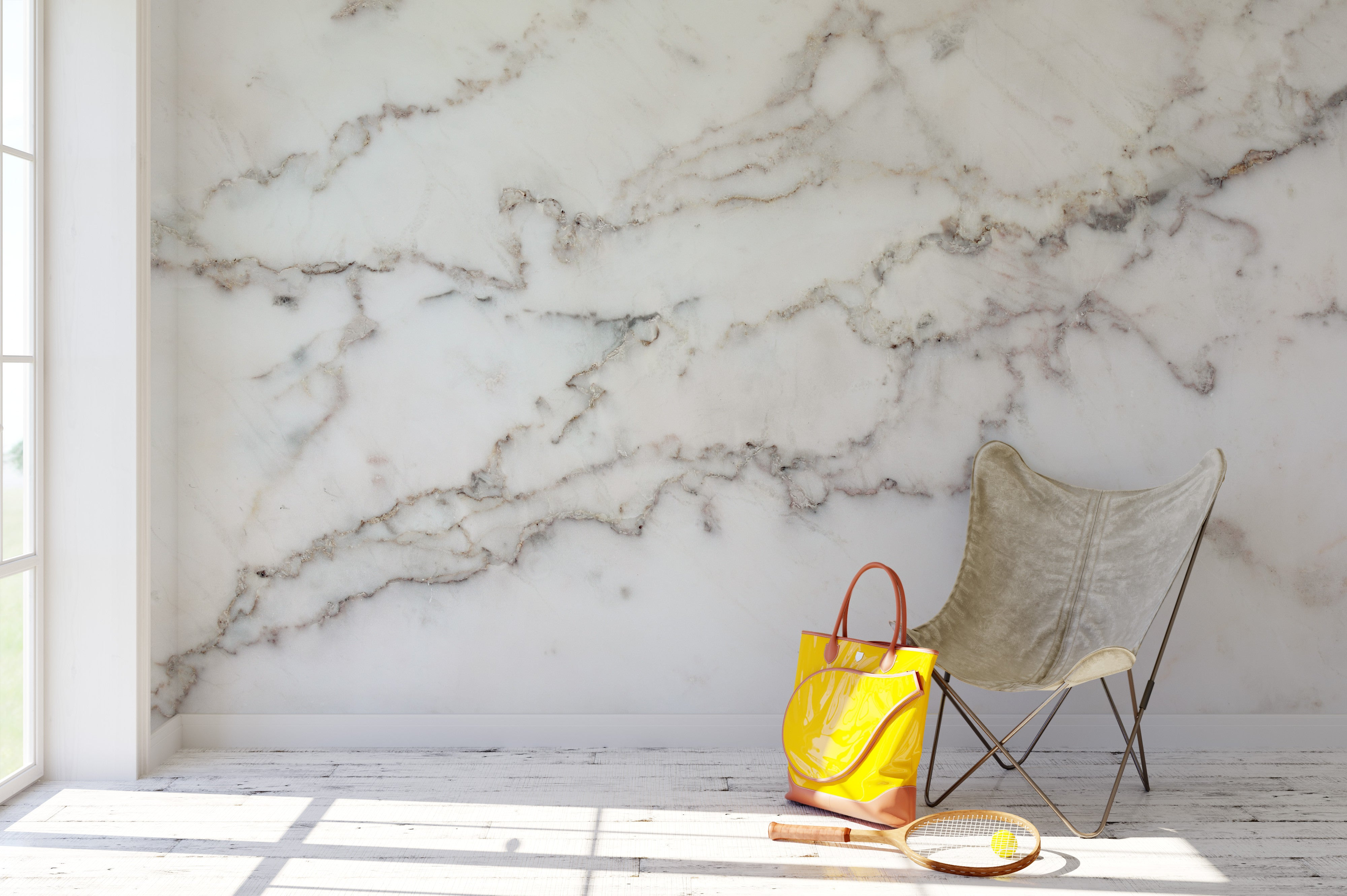 Marble - Feature Walls