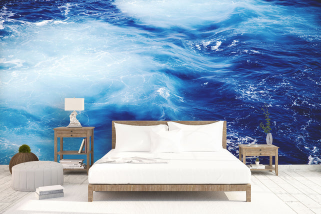 Ocean Breeze kids bed