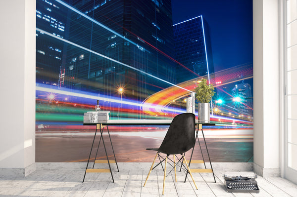 Street Light Trail Chair