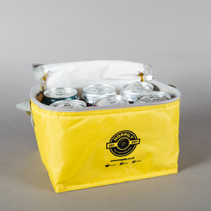 Hoppily Cool Bag - 6 cans