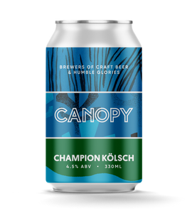 Champion Kolsch