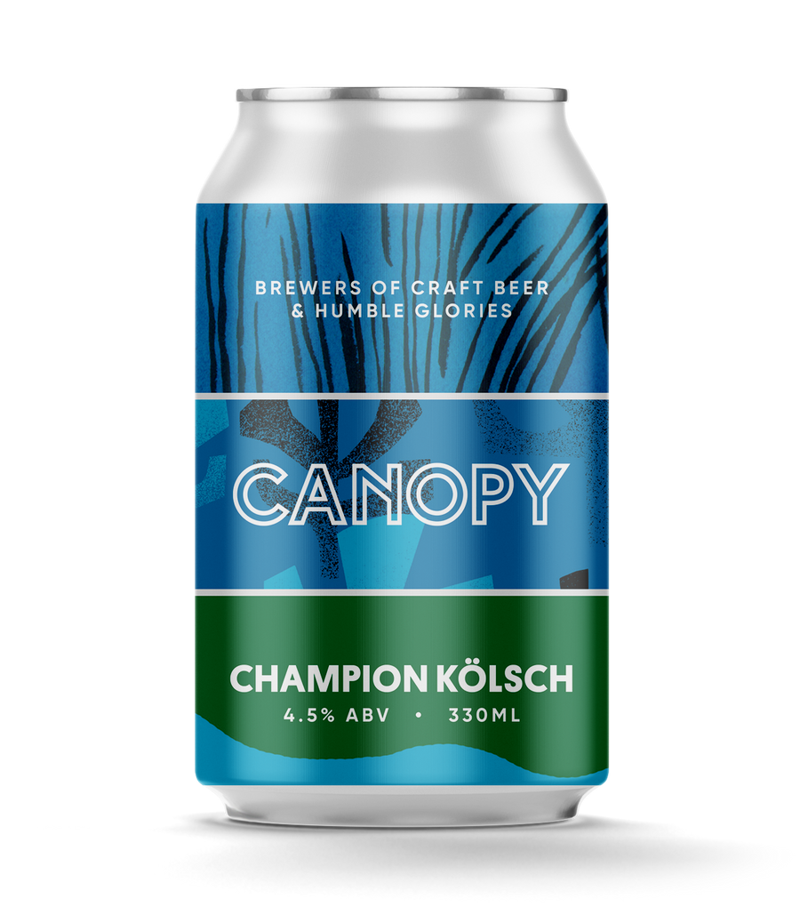 Champion Kolsch (V)