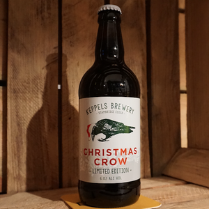 Christmas Crow (Limited Edition)