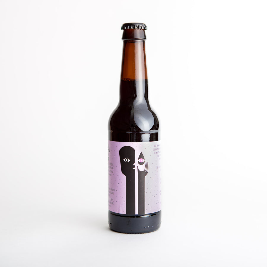 Balsamic Milk Stout