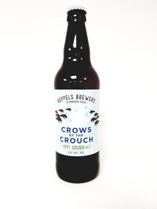 Crows by the Crouch