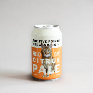 Field Day Citrus Pale