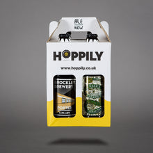 Billericay Special - Hop Box Classics - 4 x 500ml