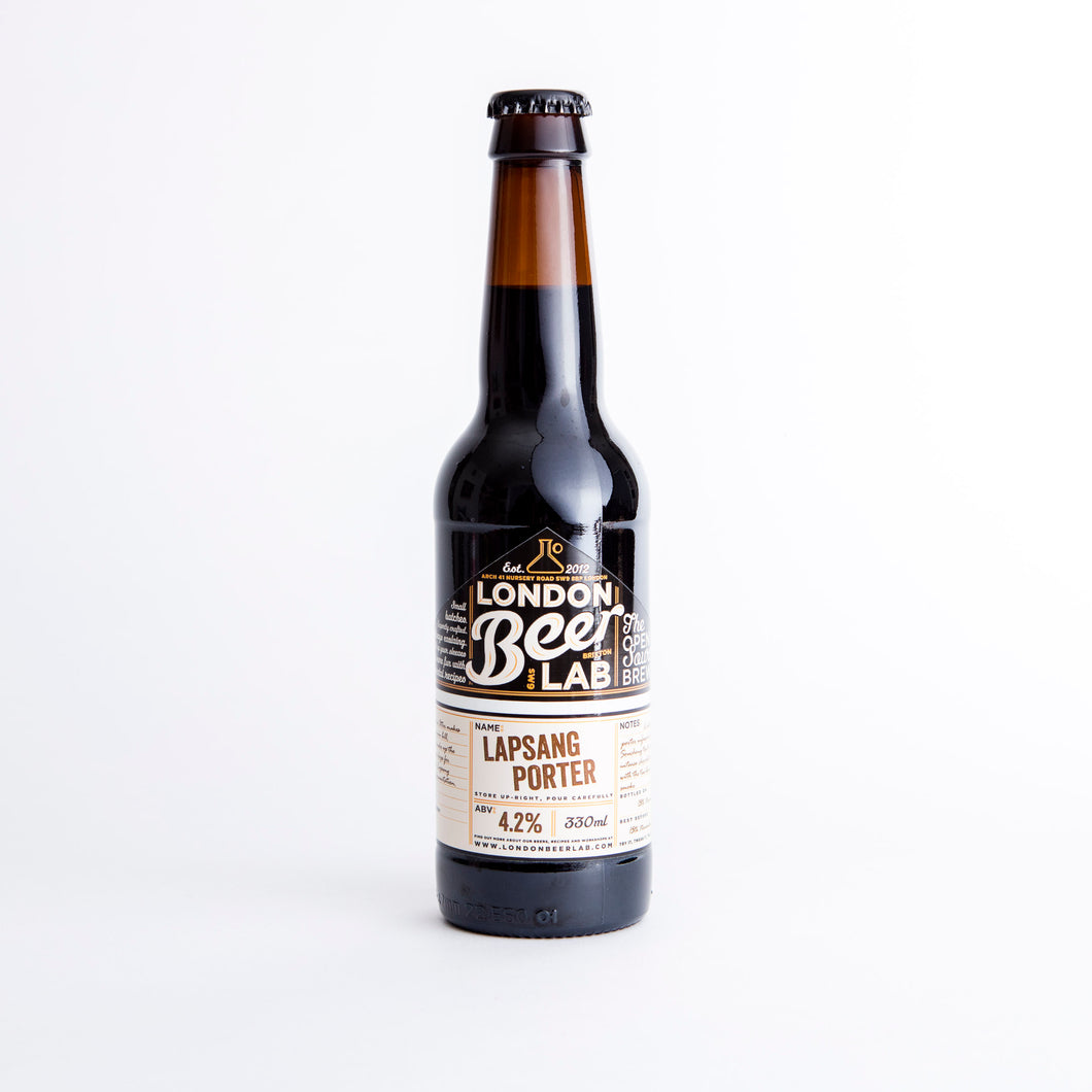 London Beer Lab Lapsang Porter
