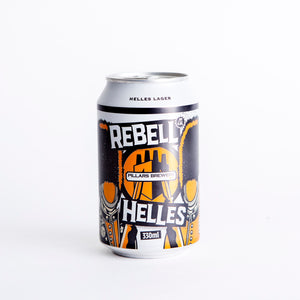 Rebel Helles