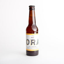 ORA Beer - Craft Beer Hour Special