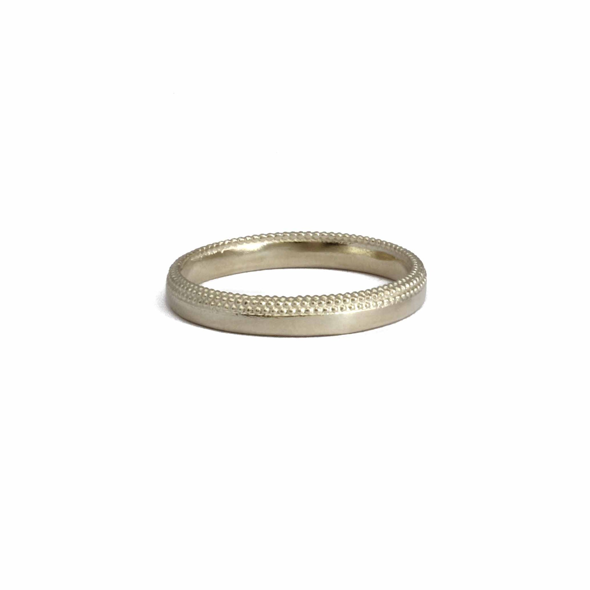 3mm Tyro Fade Band 9ct gold