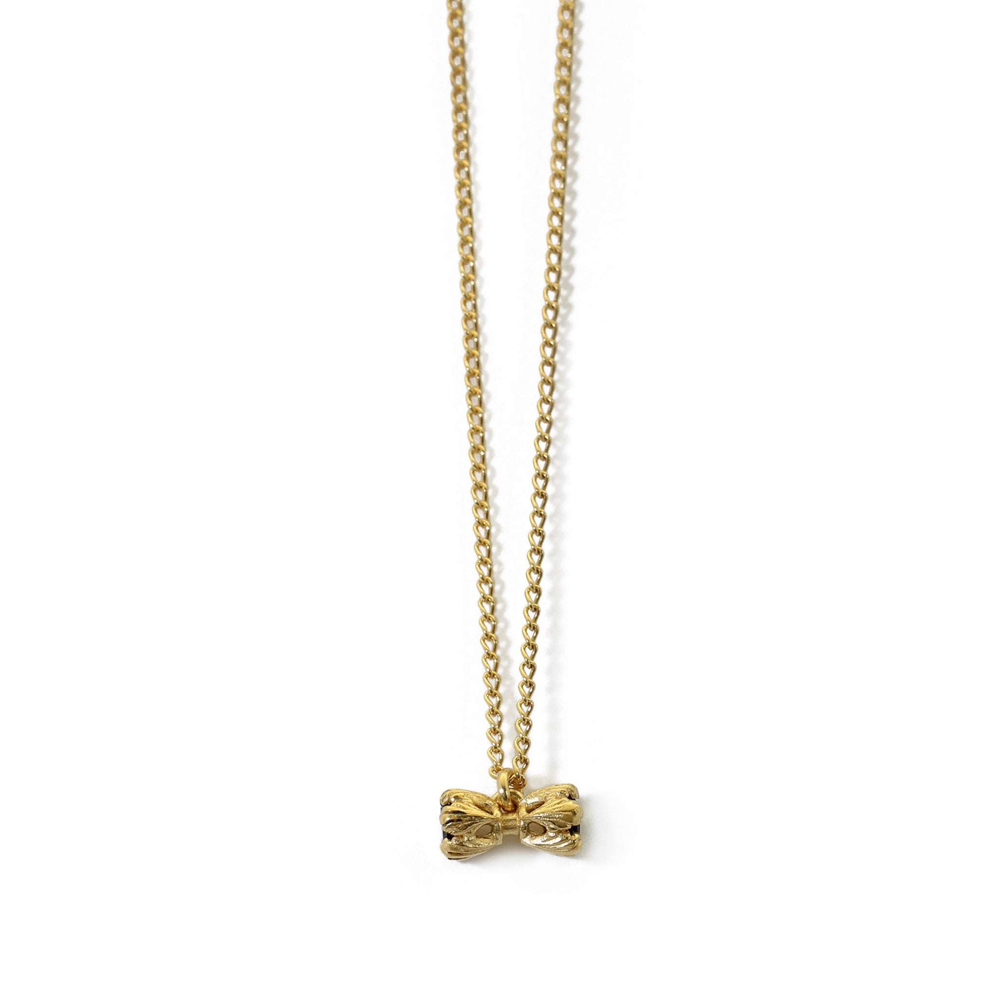 Villa 18ct Yellow Gold Necklace