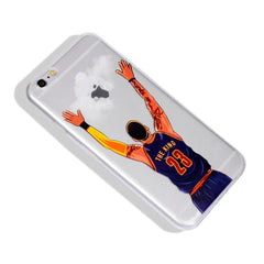 NBA Case for iPhones